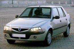 Dacia Solenza I Hatchback