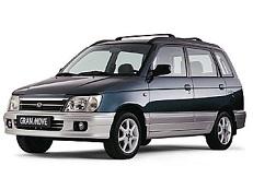 Daihatsu Gran Move l Van