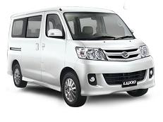 Daihatsu Luxio Van