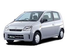 大发汽车 Mira L250 两厢