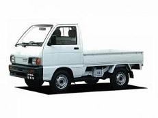 Daihatsu Hijet S80 Pickup