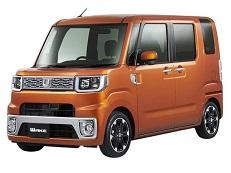 Daihatsu Wake L600 Hatchback