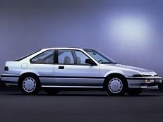 Acura Integra AV Hatchback