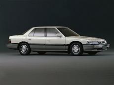 Acura Legend KA3/KA5 Saloon