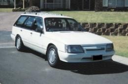 Holden Commodore I (VK) Estate