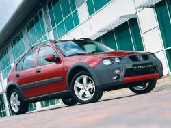 Rover 25 wheels and tires specs icon