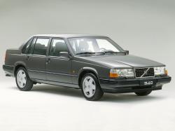 Volvo 940 I Saloon
