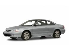 ícone de especificações de roda e pneus de Acura CL
