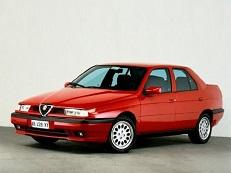 Icona per specifiche di ruote e pneumatici per Alfa Romeo 155