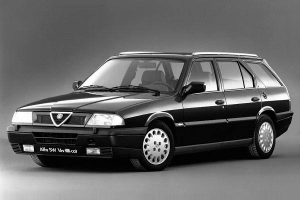 Alfa Romeo 33 907 Estate