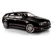 Alfa Romeo 159 939 Estate