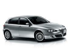 Alfa Romeo 147 937 Hatchback