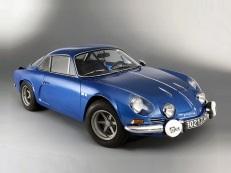 Alpine A110 Coupe