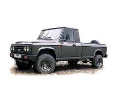 ARO 24 I (32 series) Pickup