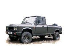 ARO 24 I (320) Pickup
