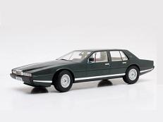 Aston Martin Lagonda MP (Series 2) Berline