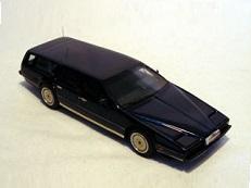 Aston Martin Lagonda MP (Series 2) Estate