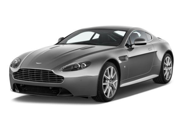 Icona per specifiche di ruote e pneumatici per Aston Martin V12 Vantage