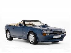 Aston Martin V8 Zagato MP Volante