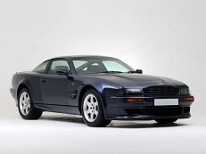 Aston Martin Virage wheels and tires specs icon