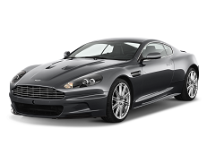 Aston Martin Virage VH Coupe