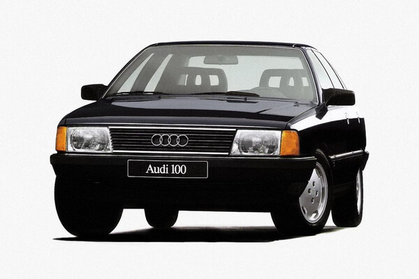 Audi 200 wheels and tires specs icon