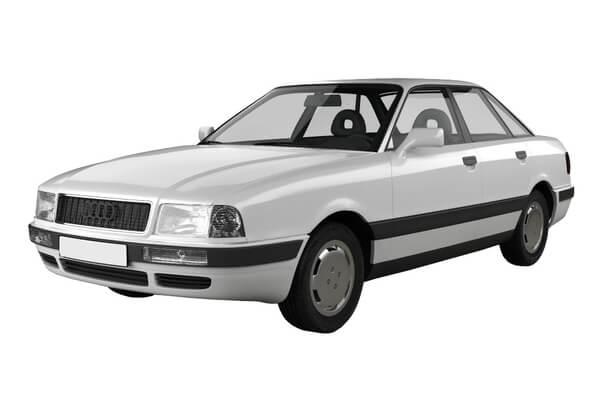 Icona per specifiche di ruote e pneumatici per Audi 80