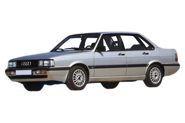 Audi 90 wheels and tires specs icon