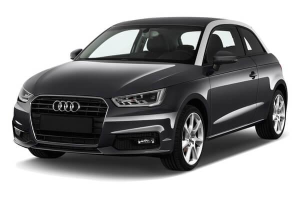 Audi A1 8X Facelift (8X1) Hatchback