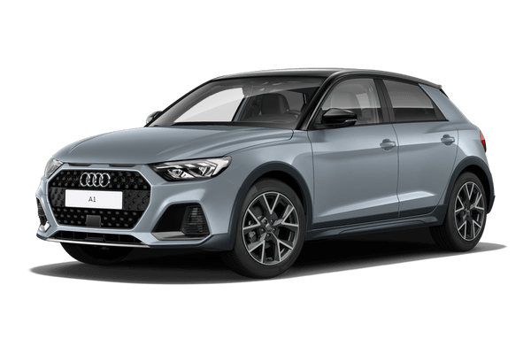 Audi A1 citycarver GB (GBH) Hatchback