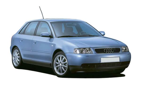 Icona per specifiche di ruote e pneumatici per Audi A3