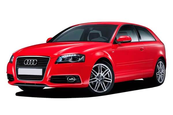Audi A3 8P Facelift (8P1) Hatchback
