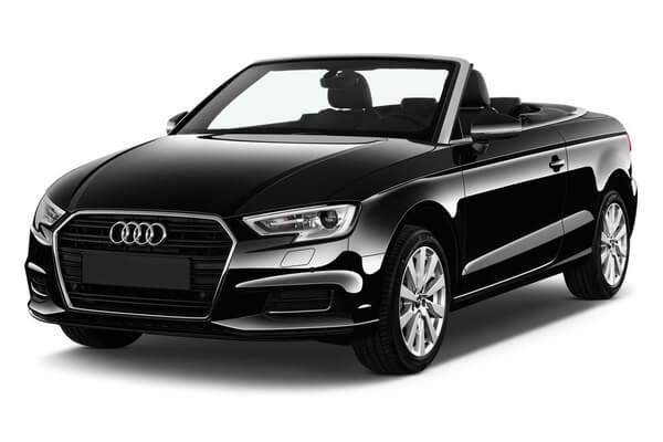 Audi A3 8V Restyling (8V7) Convertible
