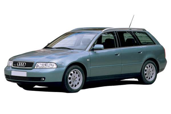 Icona per specifiche di ruote e pneumatici per Audi A4