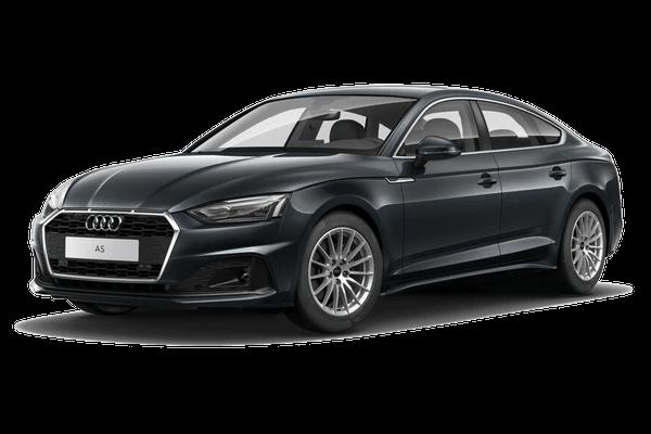 アウディ A5 F5 Facelift (F5A) Sportback