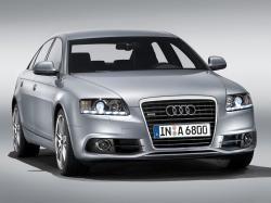 Icona per specifiche di ruote e pneumatici per Audi A6