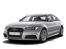 Audi A6 C7 Berline