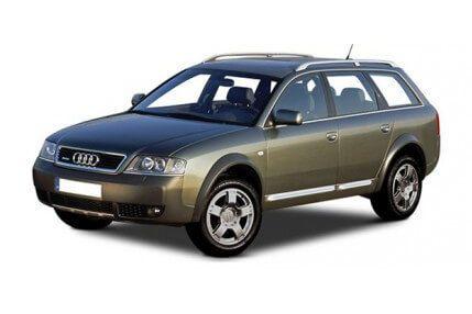Audi A6 Allroad C5 Estate