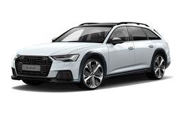 Audi A6 Allroad C8 Estate
