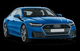Audi A7 4K8 Sportback