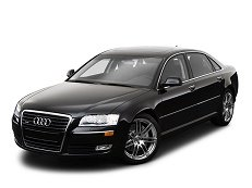 Audi A8 wheels and tires specs icon