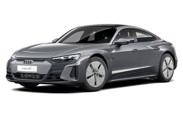 roues et icone de spécifications de pneus pour Audi e-tron GT