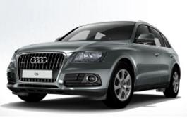 Audi Q5 8R SUV