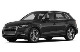 Audi Q5 FY SUV