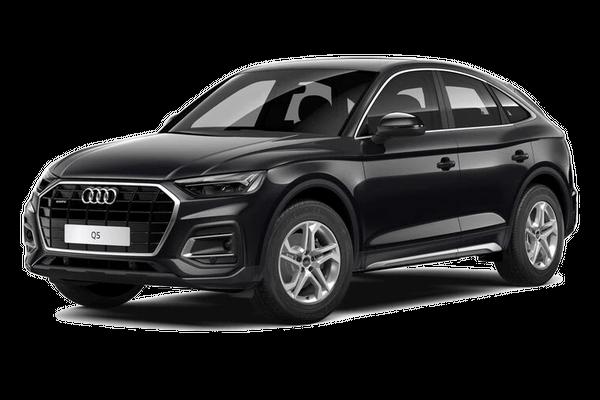 Icona per specifiche di ruote e pneumatici per Audi Q5 Sportback