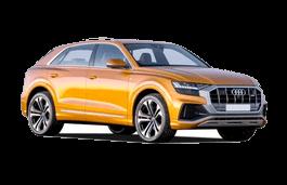 Audi Q8 wheels and tires specs icon
