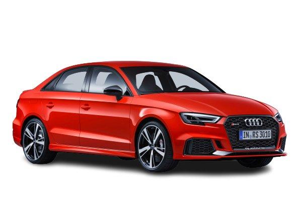 Audi RS3 8V Facelift (8VS) Saloon