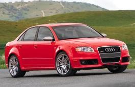 Audi RS4 B7 Saloon