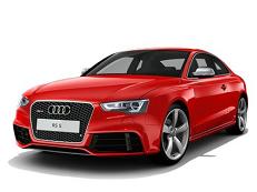 Icona per specifiche di ruote e pneumatici per Audi RS5