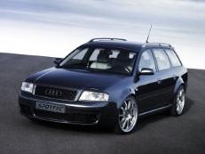 Audi RS6 C5 Estate